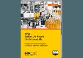 TRGS - Technische Regeln für Gefahrstoffe