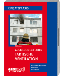 Ausbildungsfolien Taktische Ventilation