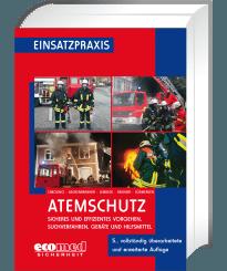 "Cover ""Atemschutz"""