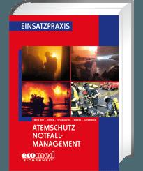 """Cover """"Atemschutz-Notfallmanagement"""""""