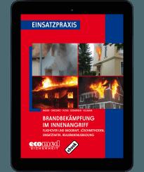 ebook: Brandbekämpfung im Innenangriff