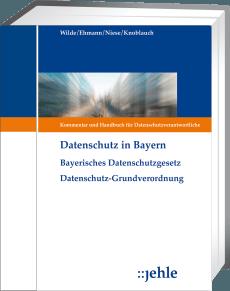 Datenschutz Bayern