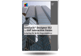 Adobe LiveCycle® Designer ES2 und SAP Interactive Forms